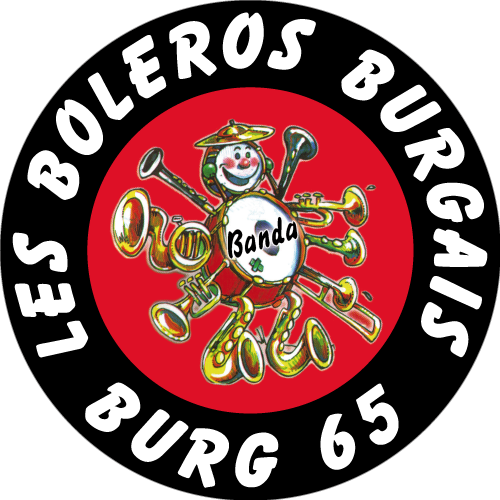 logo Boléros Burgais