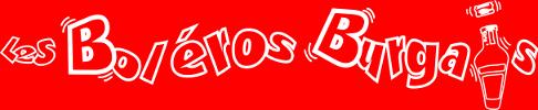 logo rouge banda les boléros burgais