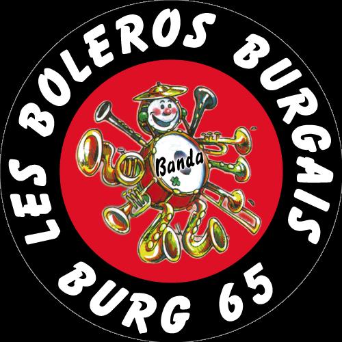 logo Boléros Burgais